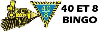 40 et 8 Bingo